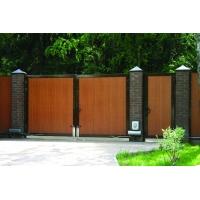 Сдвижные, распашные ворота и уличные калитки производства ГК Doo DoorHan
