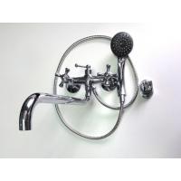 Смеситель в ванную металокерамика SANAKS 4170