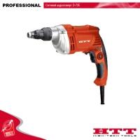 Сетевой шуруповерт HTT-tools HTT-tools Model No.D-72E