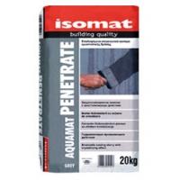 Гидроизоляционные материалы (ГРЕЦИЯ) ISOMAT AQUAMAT Penetrate