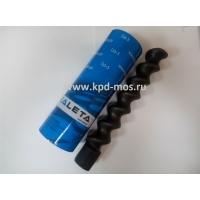 Шнековая пара, статор, ротор, героторный насос KALETA D6-3