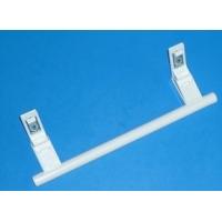 Ручка для холодильника Liebherr (Либхер), 31 см (белая)