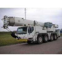 Автокран 70 тонн. 2006 г.в. LIEBHERR LTM 1070