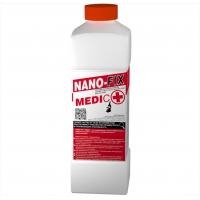 Средство против плесени и грибка NANO-FIX MEDIC
