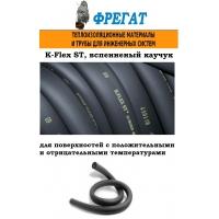 K-Flex ST - вспененный каучук