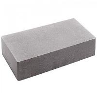 Кирпич бетонный вибропрессованный полнотелый КСП-1.0