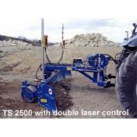 Заднеприцепные лазерные планировщики для минитракторов AP MACHINEBOUW AP TRACTOR PLANES