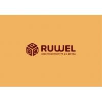 Серия электрики из натурального дерева RUWEL (Россия) Ruwel