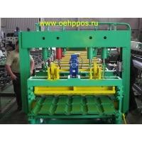 Линия для производства металлочерепицы «Каскад» и профнастила С2 ИП Шаталов АА