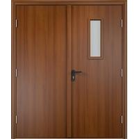 Дверь противопожарная деревянная EI 30 и EI 60