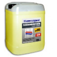 Теплоноситель низкотемпературный DIXIS -65 гр.С (канистра 32 ru)
