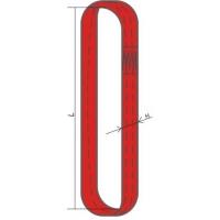 Строп текстильный СТК-1,0/1000 (г/п 1,0 тн, длина 1,0 м)