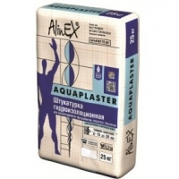 Гидроизоляция Aquaplaster 25 кг AlinEX
