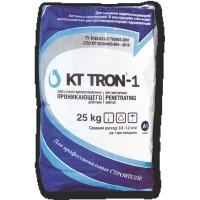 Гидроизоляция проникающая КТтрон-1