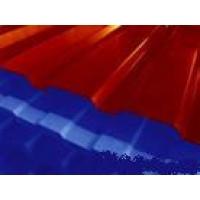 Профнастил С 10 с полимерным покрытием (от производителя)