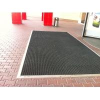 Грязезащитные резиновые ковры Ringo-mat 1500х1000х22 мм