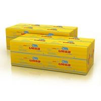 Пенополистирол экструдированный URSA XPS N-III-L-G4 120х600х 30-100мм
