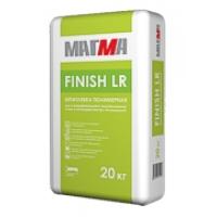 Полимерная шпатлевка МАГМА FINISH LR 20 кг. Магма