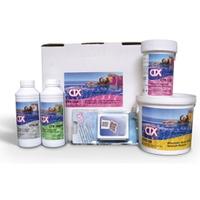 Химия для бассейнов CTX