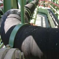 Резиновые трубы GUR (Германия)