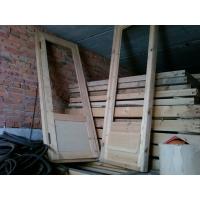 Двери деревянные межкомнатные  межкомнатные (балконные)