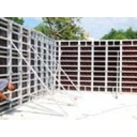 Куплю Б/У опалубку -перекрытий,стеновую,фанеру,леса строительные