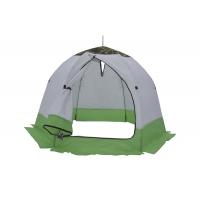 Палатка зимняя рыболовная ПЗ 6-32 предназначена для зимней рыбал Уралзонт палатка зонт