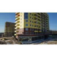 Квартиры в экологически чистом районе от 45 000 р/м2