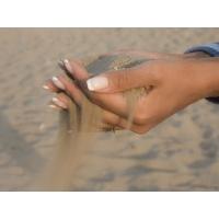 Песок отсыпочный, с доставкой