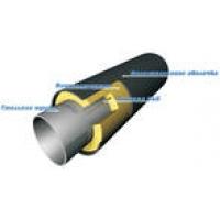 Трубы в ППУ (пенополиуретан) изоляции
