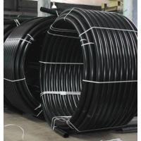 Трубы из полиэтилена для напорных водопроводов по ГОСТ 18599-01 Актипласт Трубы из полиэтилена для напорных водопроводов по ГОСТ 18599-01