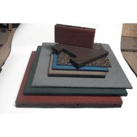 напольные покрытия из резиновой крошки Релиз (плиты, брусчатка, бесшовный ковер)