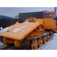 Трелевочные тракторы ТДТ-55 ТТ-4