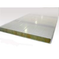 Стеновые сэндвич-панели Панель груп наполнитель минерально-ватная плита, толщиной от 60 до 200 мм.