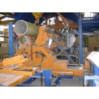 Производство  труб GRP , скруббер , абсорбер ,дисорбер