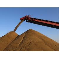 Купить песок намывной с доставкой в Спб