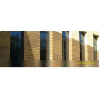 пенополиуретановые термопанели с немецкой клинкерной плиткой STROEHER от ООО ТЕРМОНИКОЛЬ