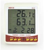термо-гигрометр der ee DE 24