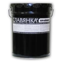 Праймер нефтеполимерный СЛАВЯНКА