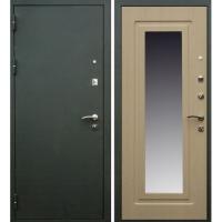 Стальная входная дверь Кондор Престиж с зеркалом