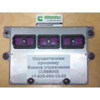 Блок управления двигателем 3408501 / 3408504 / 4309175 / CM570 Cummins