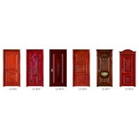 Деревянные двери. Эксклюзивный дизайн