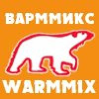 Теплая штукатурка «WarmMix» (ВармМикс)