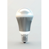 Светодиодная лампочка LEDEO E27-7.5Вт