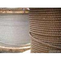 Канат стальной Северсталь-метиз ГОСТ 2688-80, 3077-80