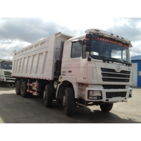 Самосвал SHAANXI (SHACMAN) 8x4 SX3315DT366 SHAANXI SX3315DT366