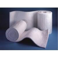Огнеупорные и высокотемпературные теплоизоляционные материалы