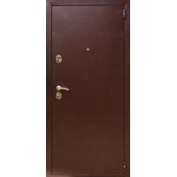 Дверь металлическая 1