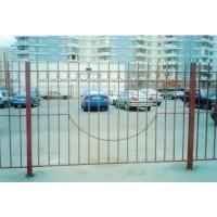 Заборы и ограды с порошковым покрытием