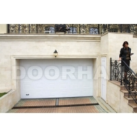 Гаражные ворота DoorHan Yett 01